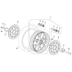 roue avant factory 2