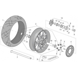 roue arrière factory 1