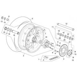 roue arrière factory 2