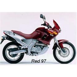 PEGASO 1997-2000