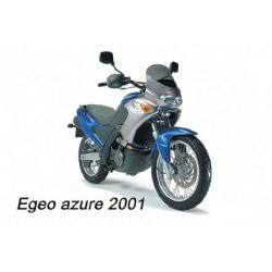 PEGASO 2001-2004