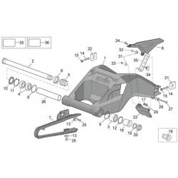 7 - protection bras oscillant