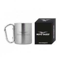 Tasse Inox Moto-Guzzi