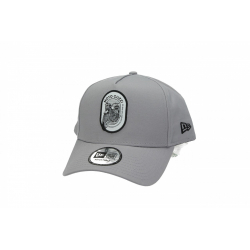 Casquette grise 9FORTY...